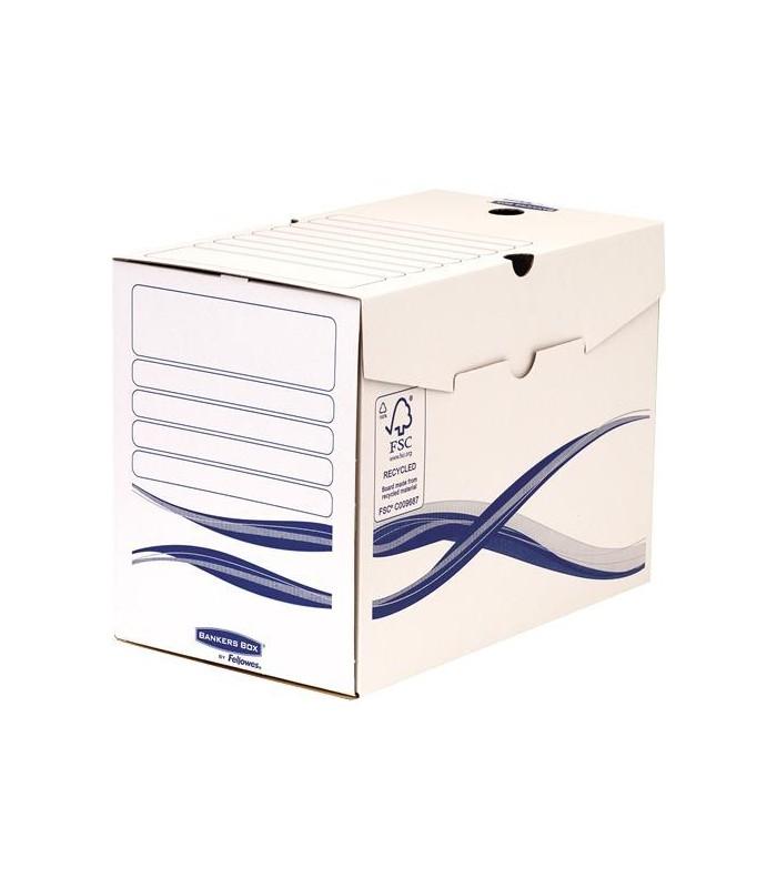 Cutie arhivare 20 cm Bankers Box FELLOWES