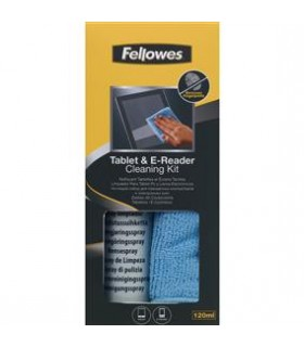 Kit curatare tablete si E-Reader FELLOWES