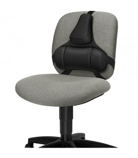 Suport ergonomic pentru spate Microban® Protection FELLOWES