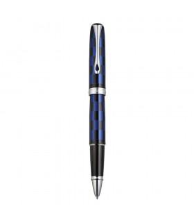 DIPLOMAT Excellence A - Pix Rome Black Blue
