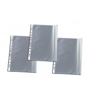Folie protectie A5, 50 microni, 10/set HERLITZ
