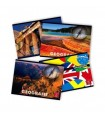 Caiet geografie 17 x 24 cm 24 file Color PIGNA