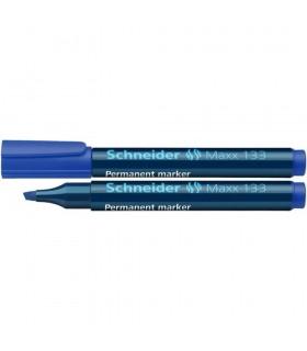 Marker permanent varf tesit 1.0 - 4.0 mm diverse culori SCHNEIDER