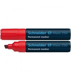 Marker permanent varf tesit 2.0 - 7.0 mm diverse culori SCHNEIDER