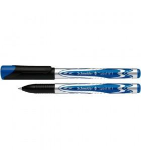 Roller diverse culori Topball 811, varf cu bila 0.5 mm SCHNEIDER