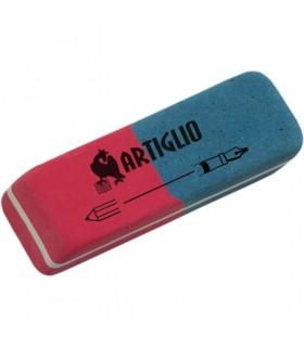 Radiera cauciuc pentru creion/cerneala ARTIGLIO
