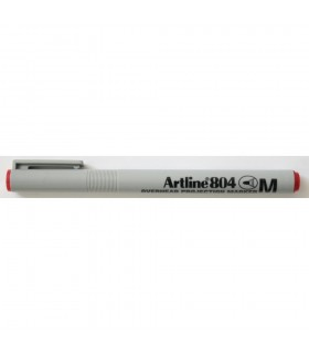 Marker OHP non-permanent varf 1.0 mm 804 ARTLINE