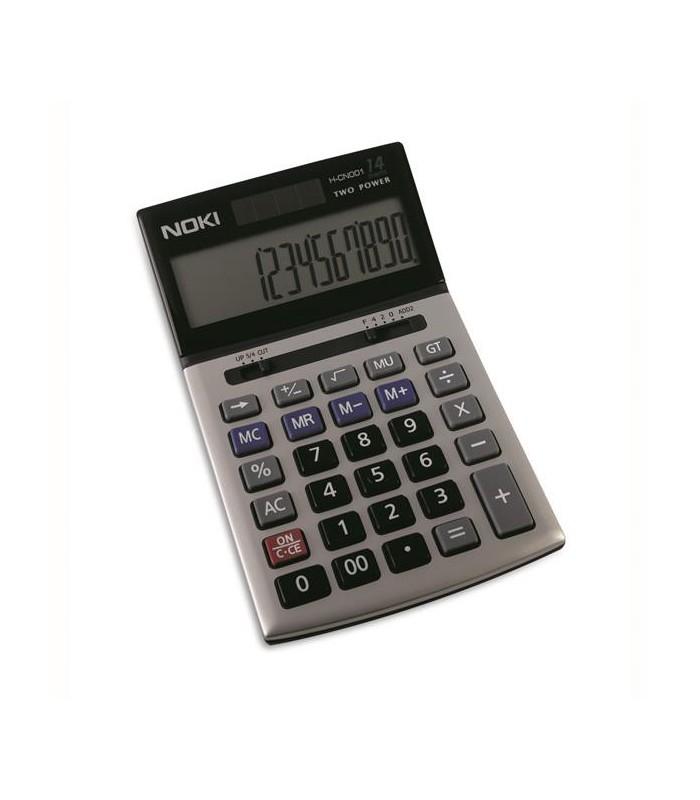 Calculator birou 14 digiti HCN001 NOKI
