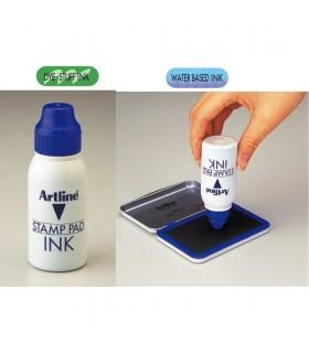 Tus pentru stampila 50 ml diverse culori ARTLINE