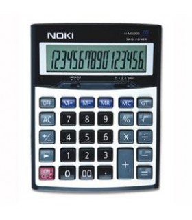 Calculator birou 16 digiti HMS006 NOKI