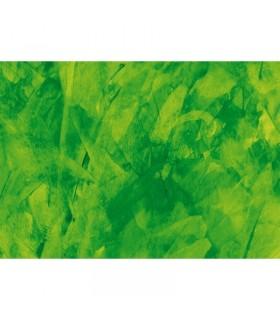 Hartie impachetat motiv verde, 2 m x 70 cm, HERLITZ