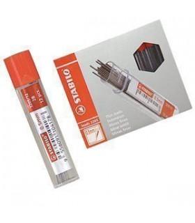 Mina creion 0.5 mm HB STABILO