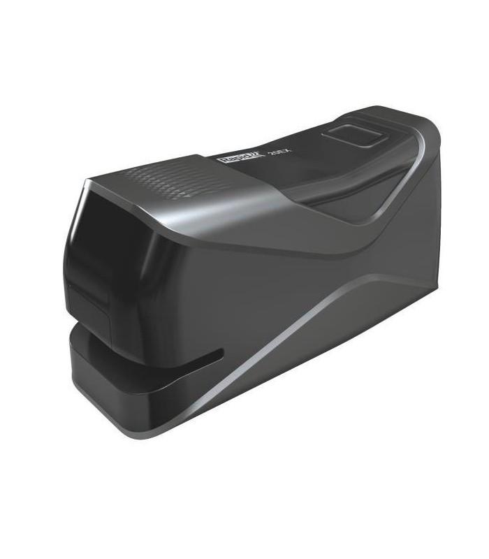 Capsator electric 20 coli, negru, model Fixativ Mobile 20EX (EU) RAPID