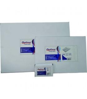 Folie pentru laminare A4 (216 x 303 mm) 100 microni 100 buc/top OPTIMA