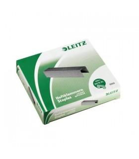 Capse pentru capsatorul 5553, 1000 buc/cutie, model Power Performance 23/15XL LEITZ