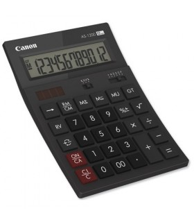 Calculator birou 12 digiti  AS 1200 CANON