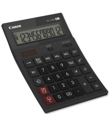 Calculator birou 12 digiti  AS 1200 CANON