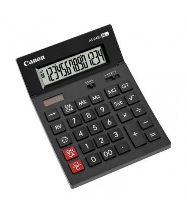 Calculator birou 14 digiti AS 2400 CANON