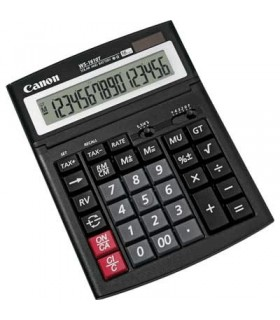 Calculator de birou 16 digiti WS 1610T CANON
