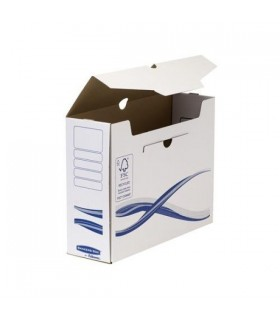 Cutie arhivare 10 cm Bankers Box FELLOWES