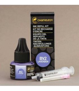 Refil Marker Chameleon BV2 Lavender Ink 25 ml