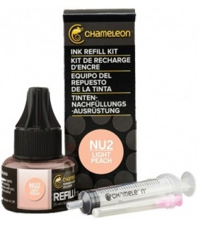 Cerneala marker Light Peach Ink 25 ml NU2 CHAMELEON