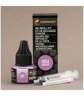Cerneala marker Mauve Ink 25 ml VO2 CHAMELEON