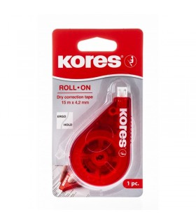 Banda corectoare 4.2 mm x 15 m KORES