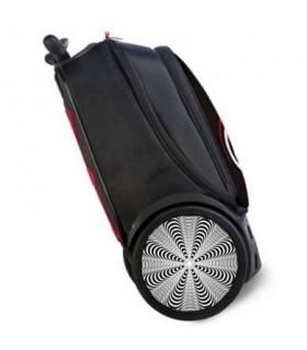 Abtibilduri roti 2 bucati/set Dizzy Roller NIKIDOM