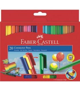 Carioca Connector FABER-CASTELL