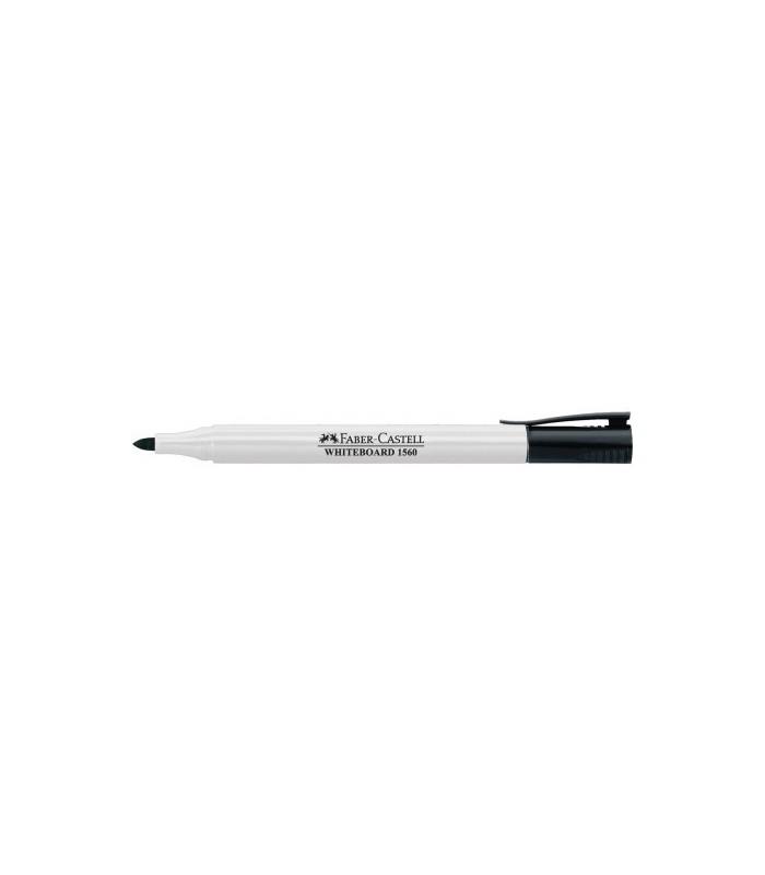 Marker whiteboard diverse culori, varf 1.00 mm FABER - CASTELL