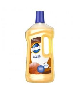 Detergent lemn curat 750 ml PRONTO