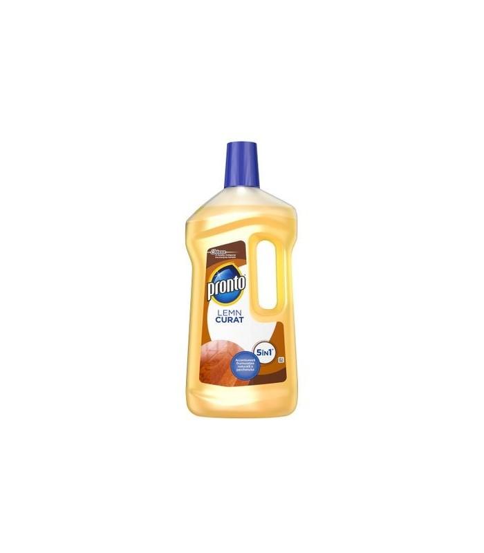 Detergent lemn curat , 750 ml, PRONTO