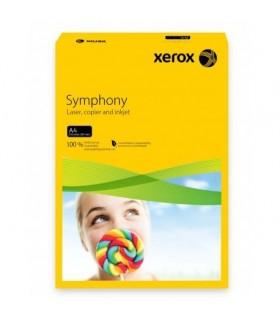 Carton A4, 160 gr/mp, Symphony culori intense XEROX