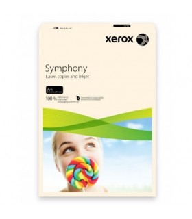 Carton A4, 160 gr/mp, Symphony culori mid XEROX