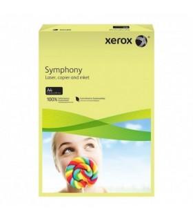 Carton A4, 160 gr/mp, Symphony culori pale XEROX
