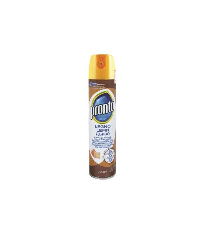 Spray pentru mobila, 300 ml, PRONTO Classic