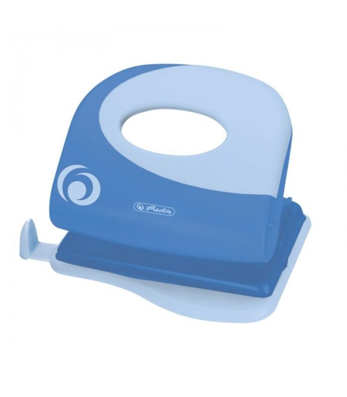 Perforator birou 2.0 mm, culori atractive, HERLITZ