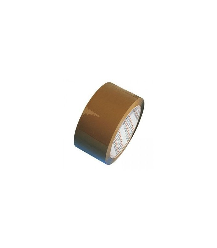 Banda adeziva 48 mm x 66 m Minoli Hot Melt