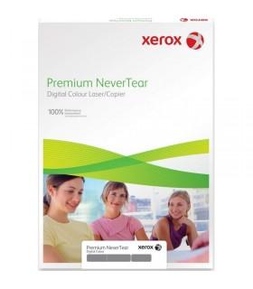 Hartie Poliester A4, 195 microni, Premium Nevertear XEROX