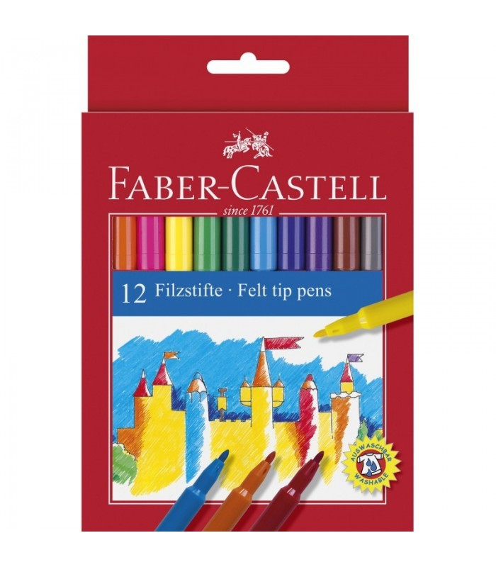 Carioci FABER-CASTELL