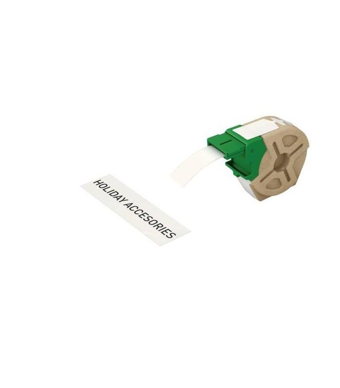 Etichete Icon in cartus inteligent 19 mm x 22 m alb LEITZ