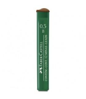 Mina creion 0.5 mm Polymer FABER - CASTELL
