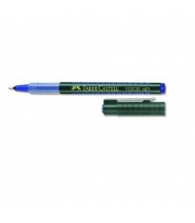 Liner diverse culori, varf 0.3 mm cu capilarii Vision 1475 FABER - CASTELL