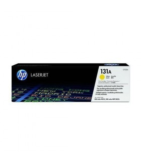 Cartus toner HP 131A Yellow CF212A