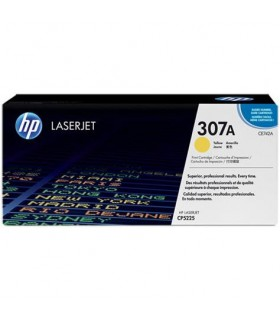 Cartus toner yellow CE742A 7,3K original HP Laserjet CP5220