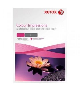 Carton SR A3 Colour Impressions Silk alb XEROX