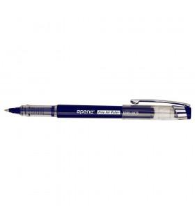 Roller negru sau albastru cu cerneala, varf 0.7 mm EPENE