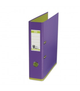 Biblioraft plastifiat (interior-exterior) A4 80 mm MyColour ELBA
