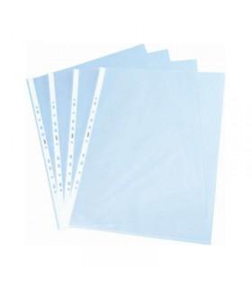 Folie protectie A4, 40 microni, 100 coli/top NOKI